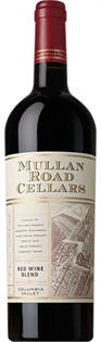 Mullan Road Cellars Red Wine Blend 750ml